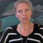 Mette Bran underviser i Organisationsopstilling hos ISFO