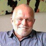 Erik Svarer underviser i Organisationsopstilling hos ISFO
