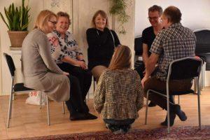 Uddannelser i Systemisk Opstilling og Familieopstilling