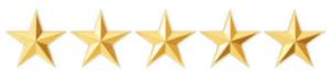 Giver 5 ud af 5 stjerner