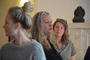 Uddannelse i Familieopstilling for Psykoterapeuter på ISFO